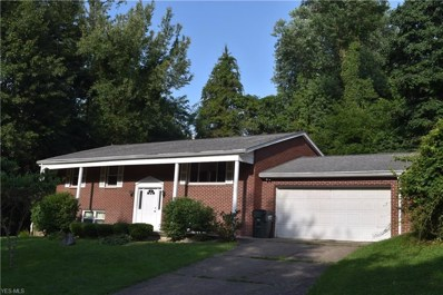 7 Wildwood Drive, St. Clairsville, OH 43950 - #: 4120822