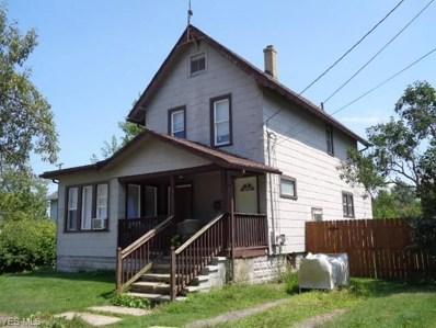 518 W 26th Street, Ashtabula, OH 44004 - #: 4120825