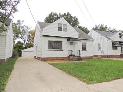 4750 Bartlam Avenue, Garfield Heights, OH 44125 - #: 4120860