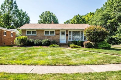 18313 Fairway Drive, Cleveland, OH 44135 - #: 4120870