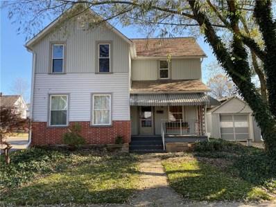 450 E 5th Street, Dover, OH 44622 - #: 4120936