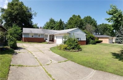 3706 Langton Road, Cleveland Heights, OH 44121 - #: 4120967