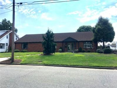 3208 N Avery Street, Parkersburg, WV 26104 - #: 4121048