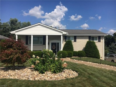 316 Lovers Lane, Steubenville, OH 43953 - #: 4121101