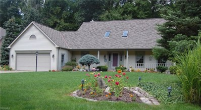 30410 Oakwood Circle, North Olmsted, OH 44070 - #: 4121107