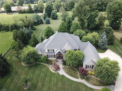 5730 Fairfield Lane, Sharon, OH 44281 - #: 4121129
