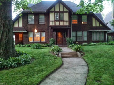 883 East Boulevard, Cleveland, OH 44108 - #: 4121158
