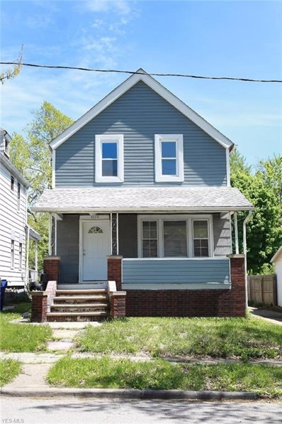3279 W 125th, Cleveland, OH 44111 - #: 4121183
