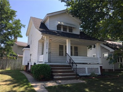 3453 Berea Road, Cleveland, OH 44111 - #: 4121202