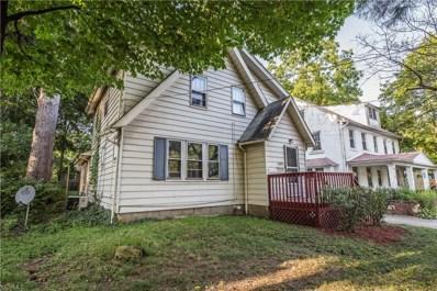 1393 Bryden Drive, Akron, OH 44313 - #: 4121216