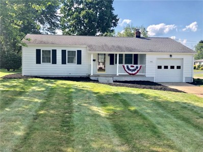 592 Janet Drive, Canfield, OH 44406 - #: 4121231