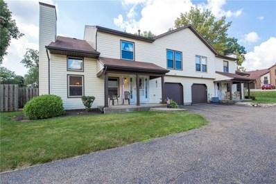 1829 Lakeside Avenue NW UNIT 7-A, Canton, OH 44708 - #: 4121252