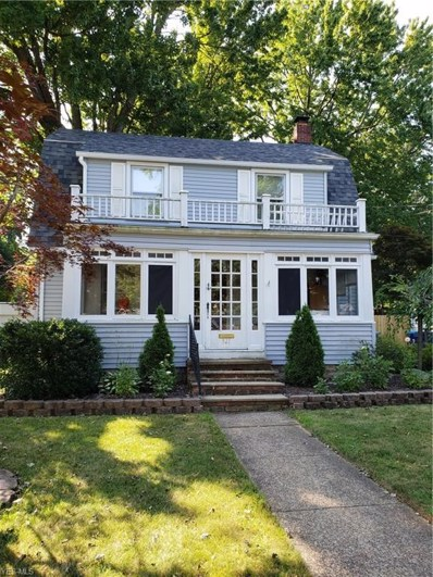521 Belmont Drive, Painesville, OH 44077 - #: 4121279