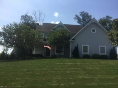 3129 Castle West Circle NW, Massillon, OH 44647 - #: 4121316