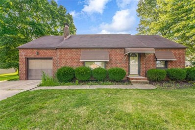 3414 Amherst Avenue NW, Massillon, OH 44646 - #: 4121349