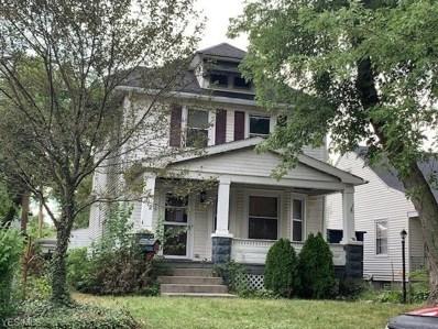 312 Cambridge Avenue, Elyria, OH 44035 - #: 4121357