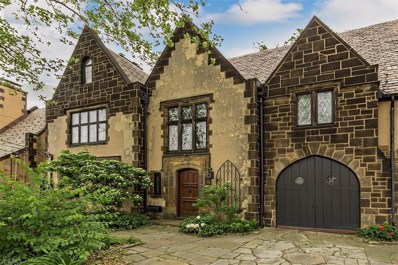 12321 Fairhill Road, Cleveland Heights, OH 44120 - #: 4121365