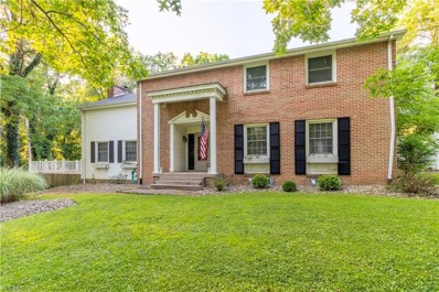 120 Sleepy Hollow Drive, Canfield, OH 44406 - #: 4121370