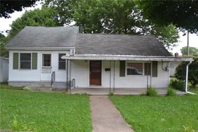 854 Webb Avenue SW, Massillon, OH 44647 - #: 4121377