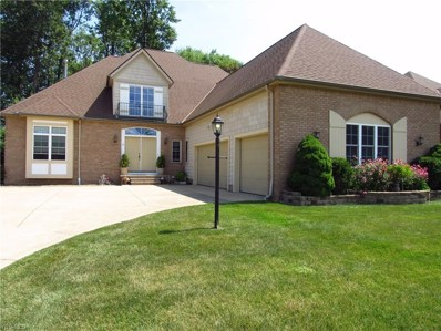 6753 Canterbury Drive, Middleburg Heights, OH 44130 - #: 4121386