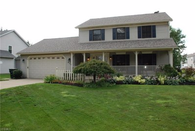 673 Hillcrest Drive, Wadsworth, OH 44281 - MLS#: 4121445