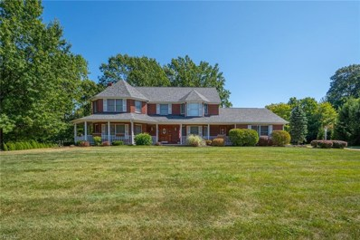 2887 Carie Hill Circle NW, Massillon, OH 44646 - #: 4121500