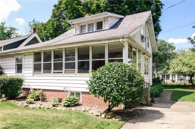36 Olive Street, Chagrin Falls, OH 44022 - #: 4121568