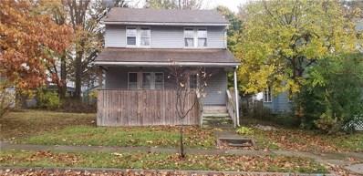 710 Morgan Avenue, Akron, OH 44306 - #: 4121617