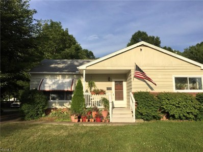 1610 Middle Avenue, Elyria, OH 44035 - #: 4121630