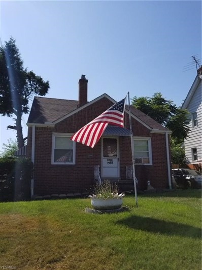 3708 W 140th Street, Cleveland, OH 44111 - #: 4121642