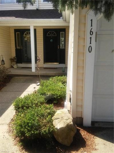 1610 Pheasant Ct E1 UNIT E1, Madison, OH 44057 - #: 4121657