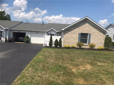5970 Callaway Circle, Youngstown, OH 44515 - #: 4121677