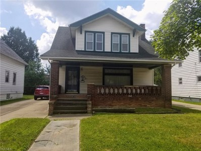 8710 Rosewood Avenue, Cleveland, OH 44105 - #: 4121712