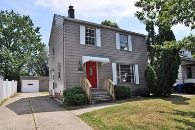 4317 W 132nd Street, Cleveland, OH 44135 - #: 4121727