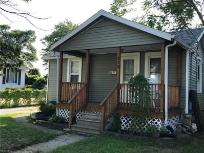579 Fairlawn Avenue, Painesville, OH 44077 - #: 4121732