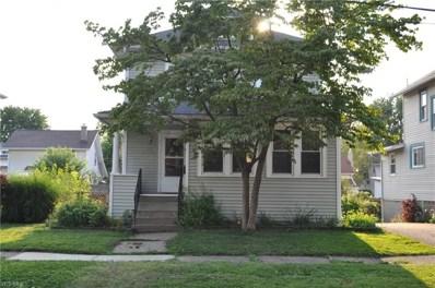 831 Seneca Street NE, Massillon, OH 44646 - #: 4121746