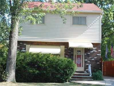 19160 Inglewood Avenue, Rocky River, OH 44116 - #: 4121752