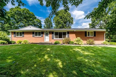 1339 Rochelle Street NW, North Canton, OH 44720 - #: 4121784