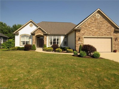 2297 Burberry Street NW, North Canton, OH 44720 - #: 4121796