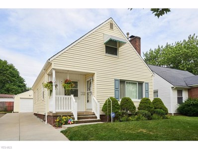 1756 Brown Street, Akron, OH 44301 - #: 4121805