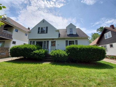 9902 Park Heights Avenue, Cleveland, OH 44125 - #: 4121832