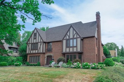 2957 Eaton Road, Shaker Heights, OH 44122 - #: 4121836