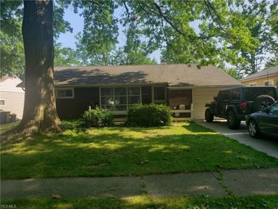 9268 Newkirk Drive, Parma Heights, OH 44130 - #: 4121850