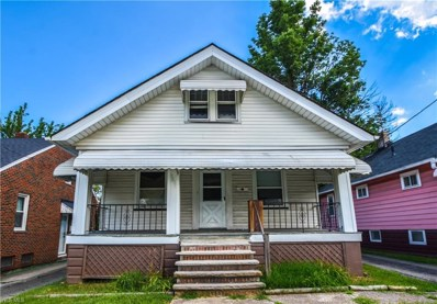 9209 Grand Division Avenue, Cleveland, OH 44125 - #: 4121897