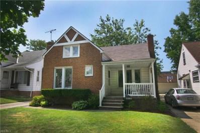 5260 E 117th Street, Garfield Heights, OH 44125 - #: 4121921