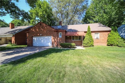 1019 Keystone Drive, Cleveland Heights, OH 44121 - #: 4121931