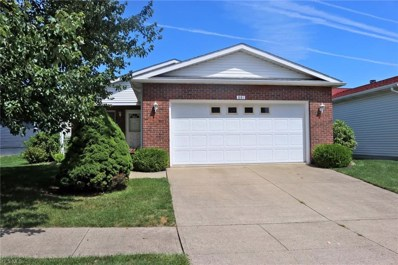 881 Pepperwood Drive, Wooster, OH 44691 - #: 4121955