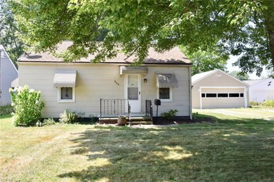 466 E 319th Street, Willowick, OH 44095 - #: 4122010