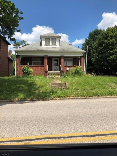 446 Tenney Avenue, Campbell, OH 44405 - #: 4122018