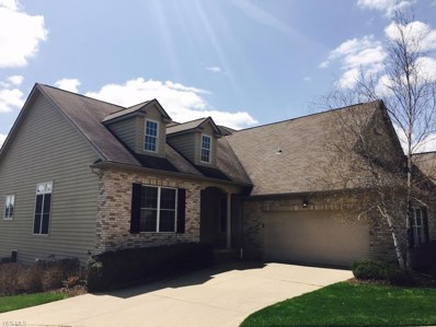 6396 Pebble Beach Drive NW, Canton, OH 44718 - #: 4122120